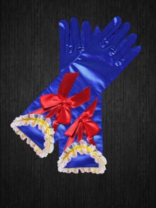 SnowWhite rukavičky