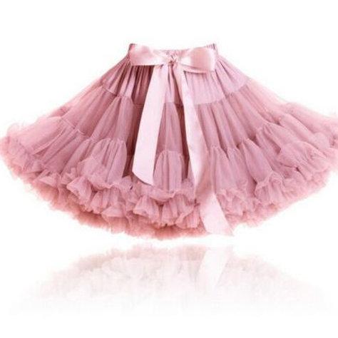 ROSE DOLLY pettiskirt sukňa XL