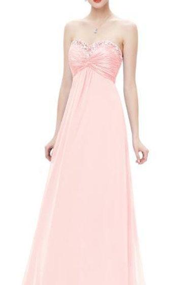 Ružové spoločenské šaty 9568 SKLADOM