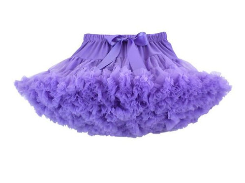 Fialova DOLLY pettiskirt sukňa XL