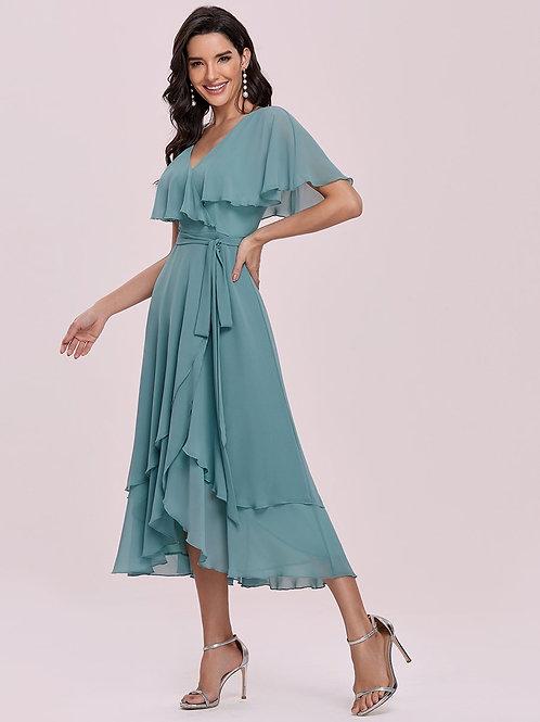 Dusty Blue šaty