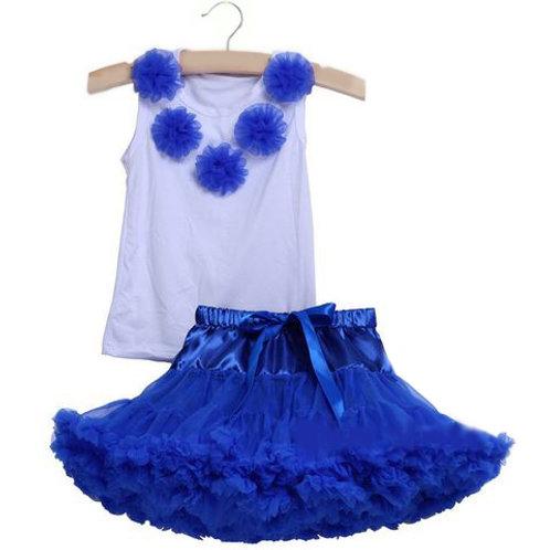 Royal Blue Dolly SET SKLADOM