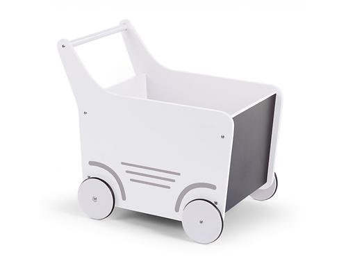 CHILDHOME Kočiar Box White