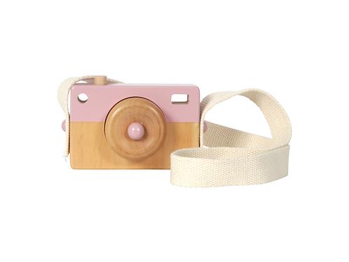 Little Dutch Detský Fotoaparát Pink