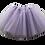 Thumbnail: Svetlo Fialová TUTU suknička 44cm
