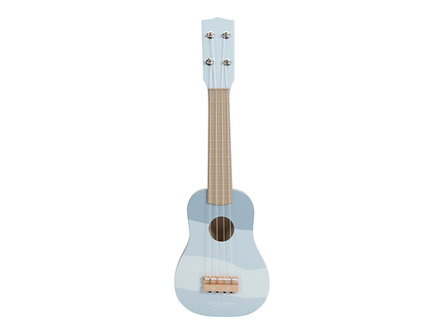 Little Dutch Gitara Blue