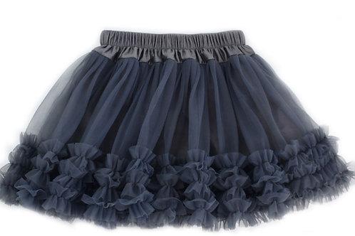 Sivá DOLLY sukňa New SKLADOM