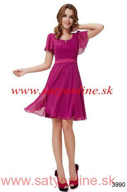 Spoločenské šaty 3990 SKLADOM