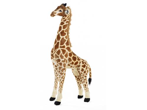 Childhome Žirafa plyšová stojaca 135cm