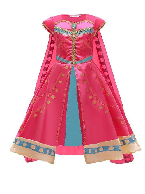 Jasmine Princezna Kostým z Aladin Rozprávky