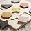 Thumbnail: Kids Concept Puzzle Drevené Geometrické Tvary