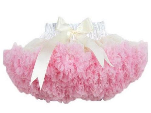 Maslovo ružova DOLLY sukňa