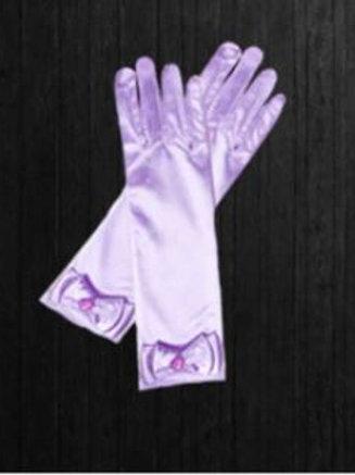 Rupanzel rukavička- Karnevalový Kostým
