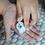 Thumbnail: Little Dutch Korková zatĺkačka Tap Tap