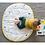 Thumbnail: Taf Toys Hracia deka s hrazdou All Around Me