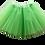 Thumbnail: Neon Green TUTU suknička 30cm