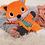Thumbnail: Infantino Maznáčik Liška s hryzátkami