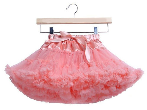 Coral DOLLY pettiskirt