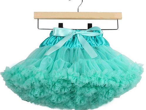 Aqua DOLLY pettiskirt