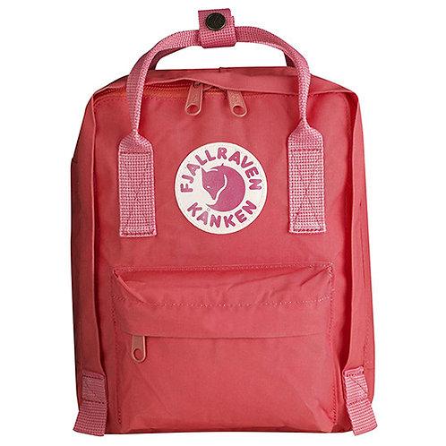 Fjällräven Kanken CLASSIC Peach Pink Batoh