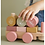 Thumbnail: Little Dutch Vláčik Pink Flowers