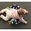 Thumbnail: Taf Toys Vankúšik 2 v1 Pre Hru na Brušku
