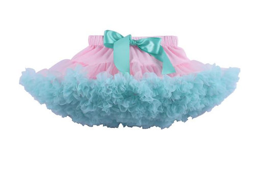 Pink Aqua DOLLY pettiskirt