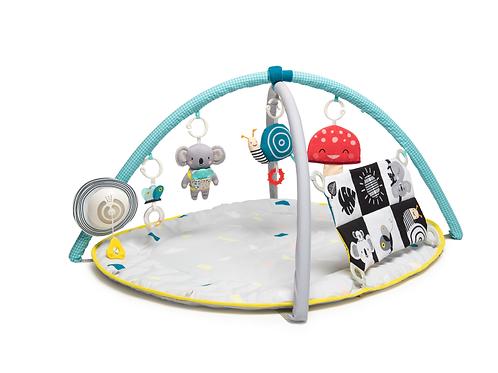 Taf Toys Hracia deka s hrazdou All Around Me