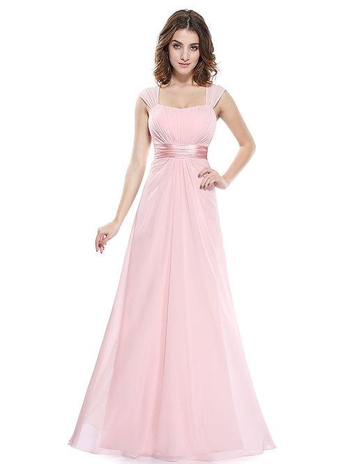 Ružové šaty 8834
