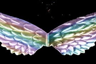 Unicorn Krídla Jednorožec Dúha