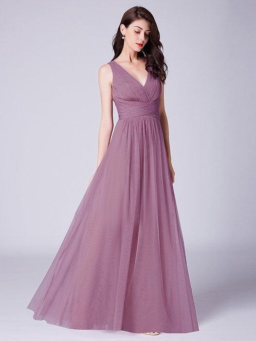 Fialové šaty Orchid 7526