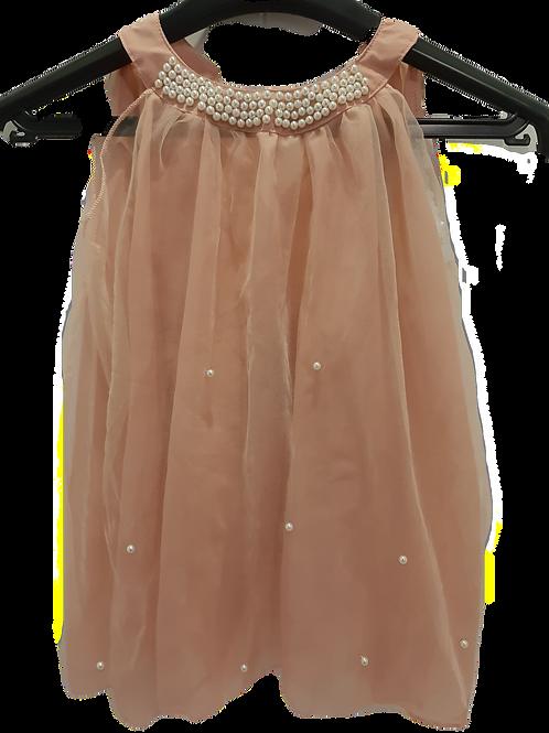 Baby šaty Pearl