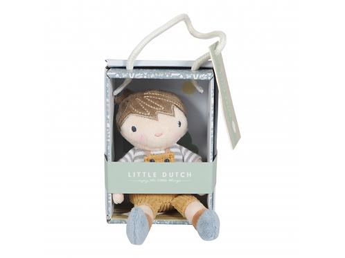 Little Dutch Mini Chlapček Babika 10cm