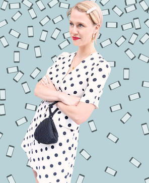 My Digital Life: Isabel Mundigo-Moore