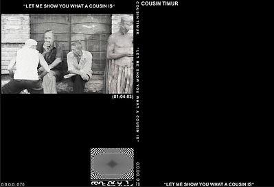 070 - COUSIN TIMUR - LET ME SHOW YOU WHA