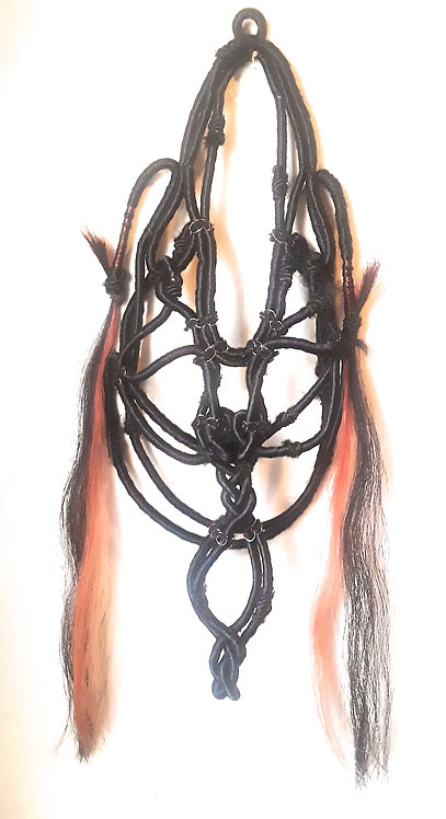 HORSEHAIR / FIBER BODY HARNESS BY CIRIZA