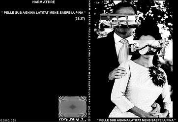 058 - HARM ATTIRE - PELLE SUB AGNINA LAT