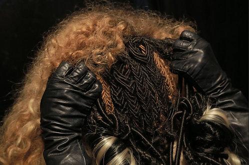 REINA DE TEMPESTADAS / HAIR SANCTUMS FOR OYA 6