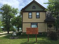 McWhorter House museum