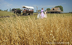 Laura Ingalls WLaura Ingalls Wilder De Smit South Dakotailder De Smit South Dakota