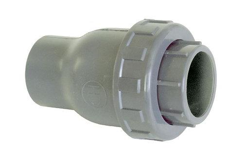 Обратный клапан д.63
