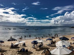 Passeio à praia: dicas de cuidados com a natureza marinha no seu lazer