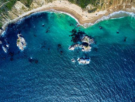 Por Que Eu Deveria Me Importar Com O Bem-estar Dos Oceanos?