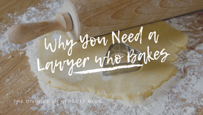 Why You Need a Lawyer Who Bakes