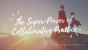 The Super-Power of Collaborative Practice