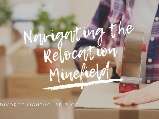 Navigating the Relocation Minefield