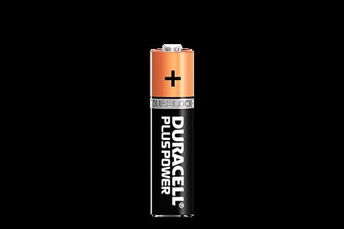 Duracell Plus Power AAA (12 Stk.)