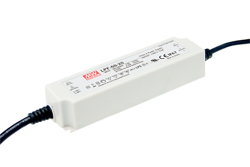 LED-Schaltnetzteil 24V 2.5A