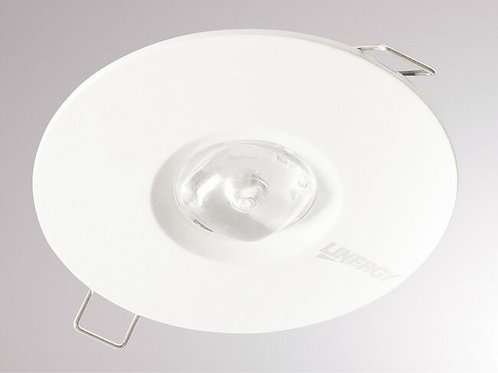 VIALED EVO Einbaunotleuchte LED 5,3W 3h weiß
