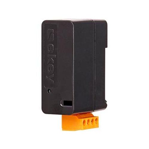 ekey LAN RS-485 - Loxone converter